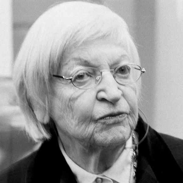Rosmarie Pierer